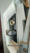 Volume Pedal : Boss FV-500H/-500L