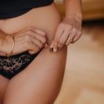 culotte menstruelle amovible bella by et alors