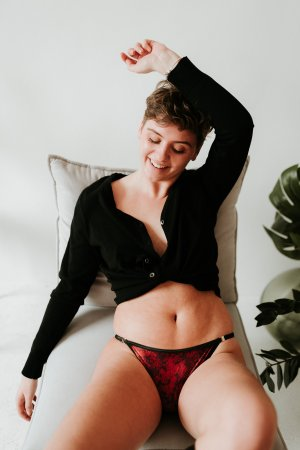 Garance culotte menstruelle trop belle et made in France