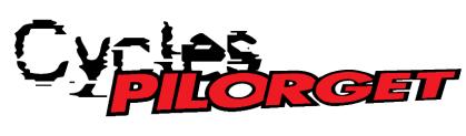 Logo Cycles Pilorget