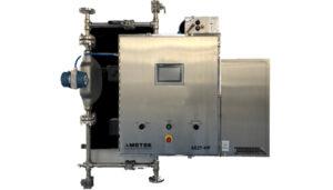 Ametek Process Instruments 682T HP Sulfur Analyzer