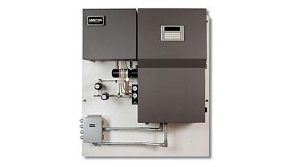 Ametek Western Research 900_Tail Gas-Air Demand Analyzer