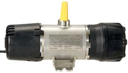 Draeger Combustibles and Hydrocarbons Detection GasSecure GS01