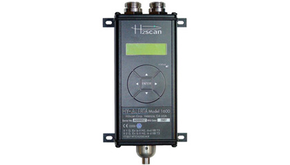 H2Scan HY-ALERTA™ 1600 Intrinsically Safe Area Hydrogen Monitor