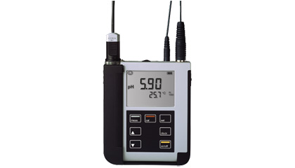 M4Knick Portable Sensor Meters Portavo 902