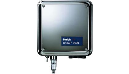 M4Knick Process Analyzer System Unical 9000