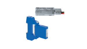 Pepperl+Fuchs Surge Protection Fieldbus