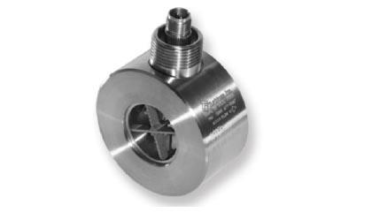 SlimLine GasFlowMeter