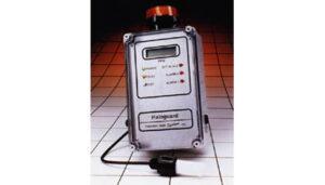 Thermal Gas Haloguard Single Sensor CMOS Monitoring