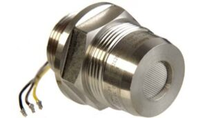 Draeger Catalytic Bead Sensor