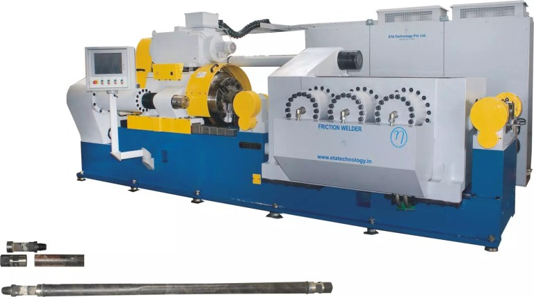 6T - Slant Bed Machine