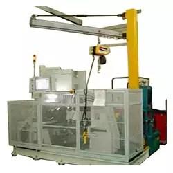 Hub Rotation Durability Test Rig 250x250