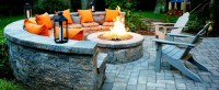 Fire Pits Patio Center | East Texas Brick 2015