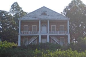 Thebes Courthouse