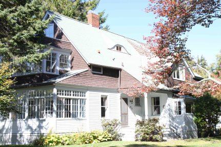 George's House
