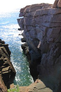 acadia national park, mount desert island