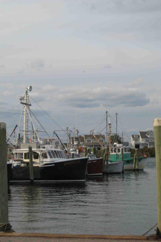 Galilee, Rhode Island