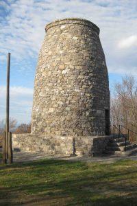 washington monument state park