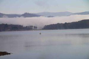 chatuge lake