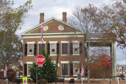 gold museum state historic site