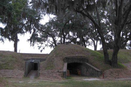 fort mcallister state historic park