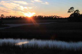 hurricane michael closes parks, st. marks national wildlife refuge
