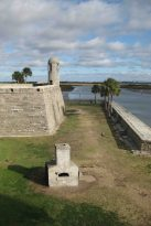 castillo san marcos national monument