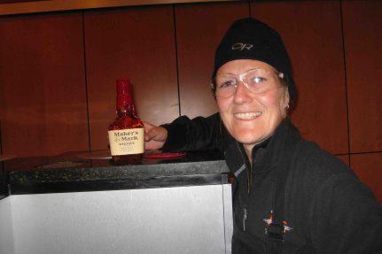 maker's mark distillery