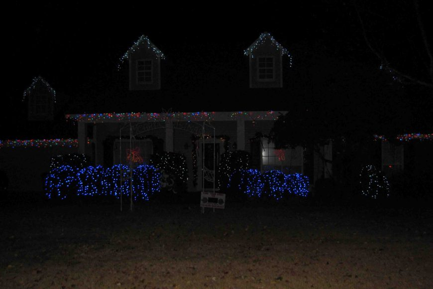 christmas lights in mississippi