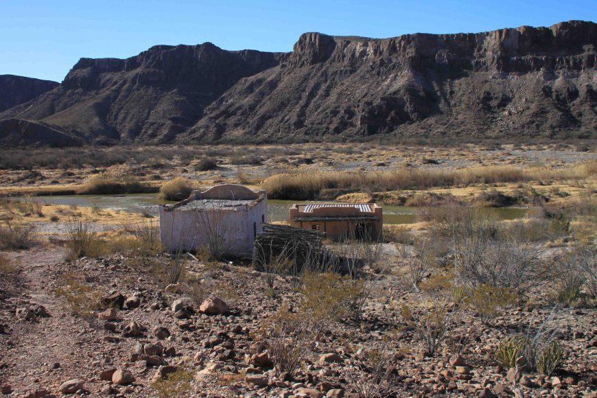 contrabando movie set in big bend ranch state park