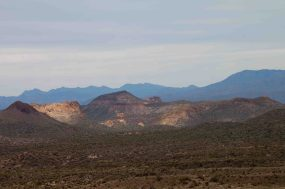 arizona's apache trail