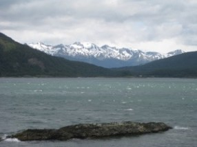 tierra del fuego national park