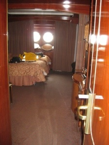 our room quark expeditions
