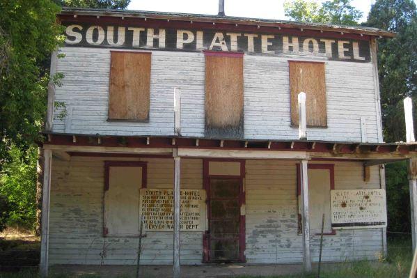 South platte hotel