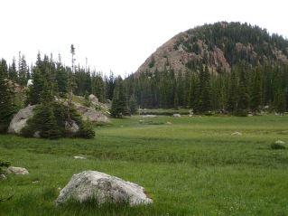 lake porcupine