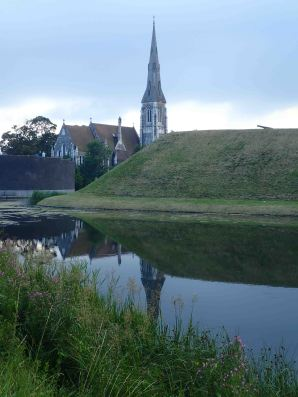 Alban Church