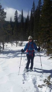 Trimble Outdoors - 720213 snowshoe