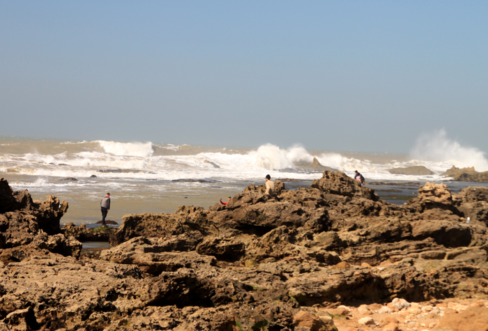 coast of essaouira