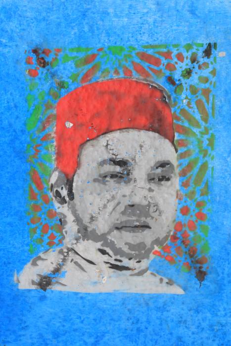 artwork in rabat