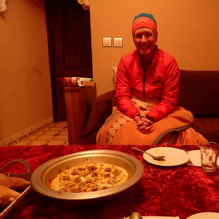 kefta in morocco