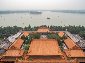 view from Longevity Hill