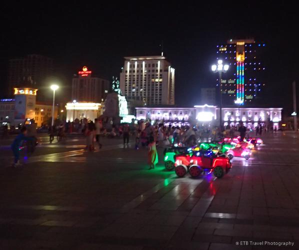 Exploring Ulaanbaatar