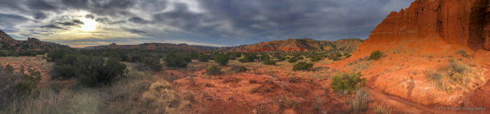 Palo Duro Canyon