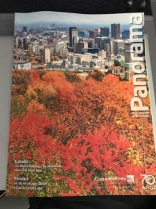 copa airlines magazine