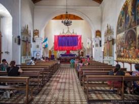 Antigua Churches