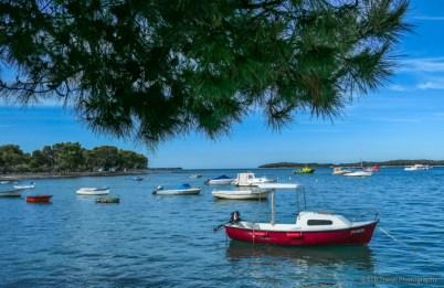 Brijuni Islands