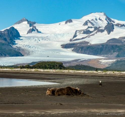 Alaska Trifecta