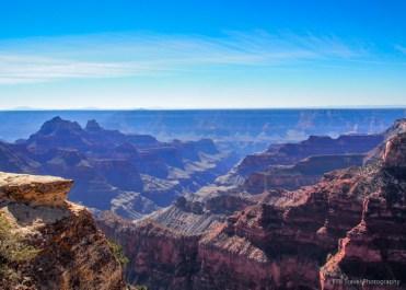 Grand Canyon's North Rim