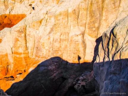 Toadstool Hoodoos, Page Arizona