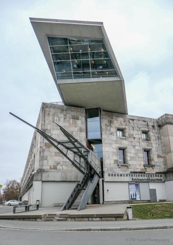 Documentation Center in Nuremberg